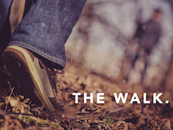 The Walk - Pastor Stephen